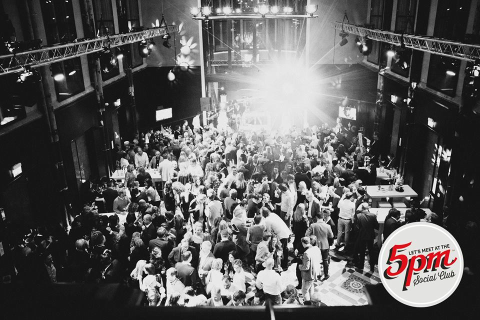 5pm Social Club - Pion Horeca en Promotie